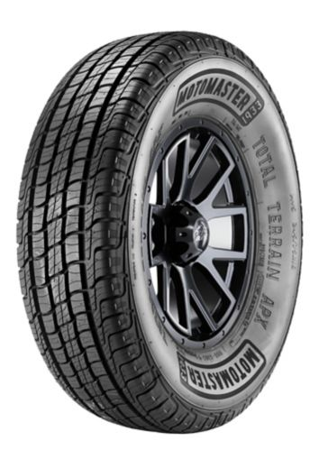 MotoMaster APX Tire Product image