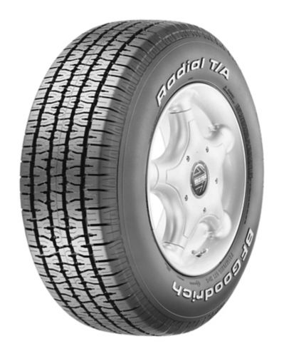 BFGoodrich Radial T/A  Spec Product image
