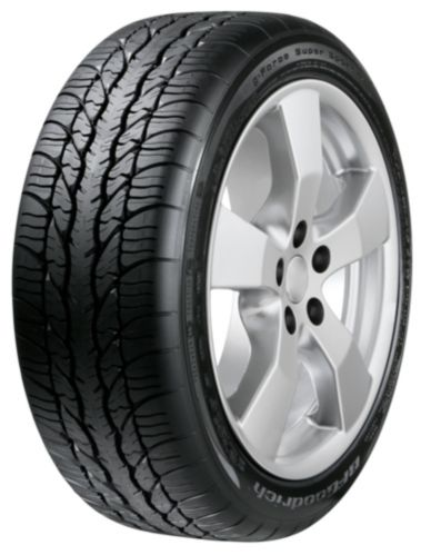 BFGoodrich g-Force Super Sport A/S H/V Product image