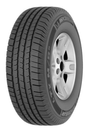 Michelin LTX M/S² Tire Product image
