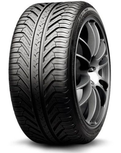 Michelin Pilot Sport A/S Plus Product image