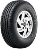 Pneu BFGoodrich Radial Long Trail T/A | BFGoodrich | Canadian Tire