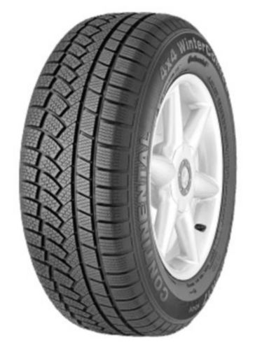 Continental 4x4 Winter Contact Tire