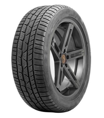 Continental ContiWinterContact TS 830 P Tire