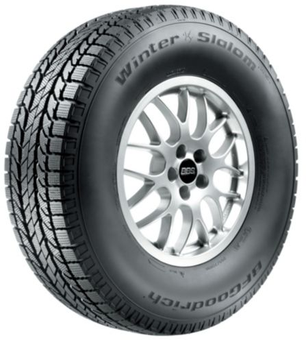 BFGoodrich Winter Slalom KSI Tire