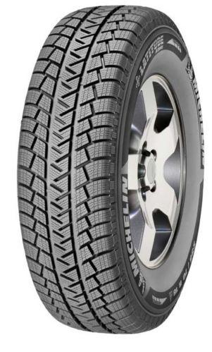Michelin Latitude Alpin Tire Product image