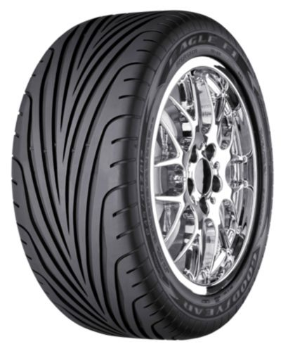 Goodyear Eagle F1 GS-D3 Product image