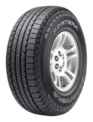 Goodyear Fortera HL Tire Product image