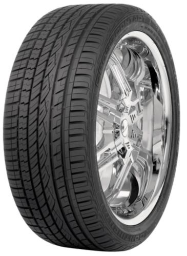 Continental ContiContact UHP - SSR Tire