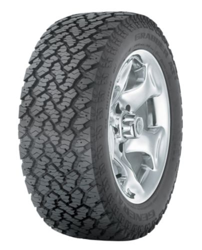 General Tire Grabber A/T2 Tire Product image