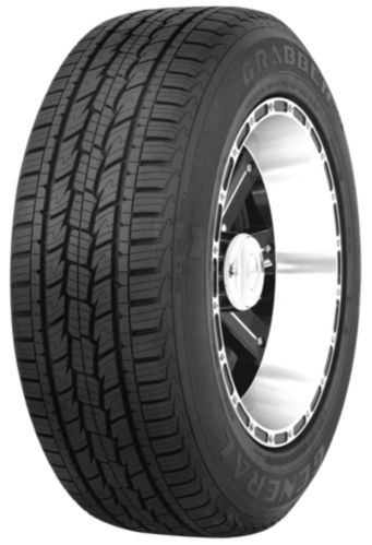 General Tire Grabber HTS Tire Product image