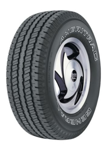 General Tire AmeriTrac Product image