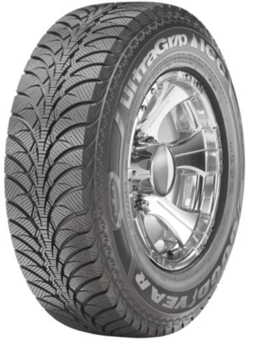 Goodyear Ultra Grip Ice WRT Product image