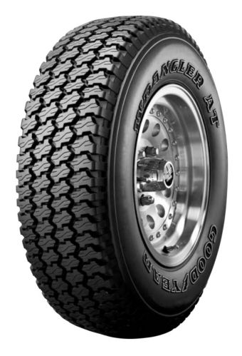 Goodyear Wrangler AT/S Product image