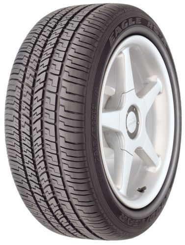Goodyear Eagle RS-A Police Tire
