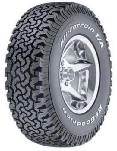 BFGoodrich All Terrain T/A KO Tire