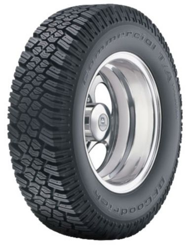 Pneu BFGoodrich Commercial T/A Traction