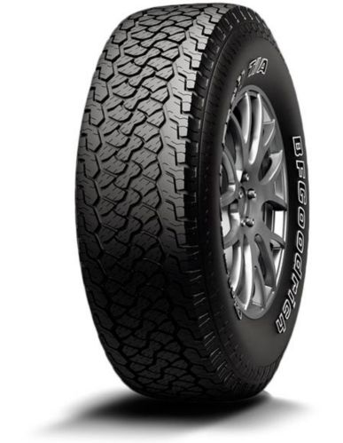 BFGoodrich Rugged Trail T/A Tire Product image