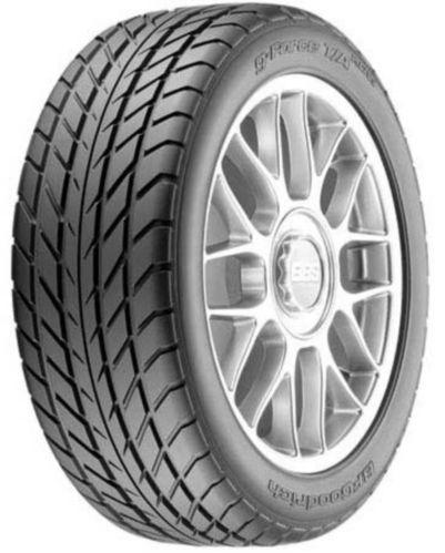 BFGoodrich G-Force T/A KDW Tire Product image