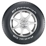 BFGoodrich Radial T/A Tire | BFGoodrichnull