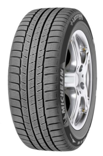 Pneu Michelin Latitude Alpin HP