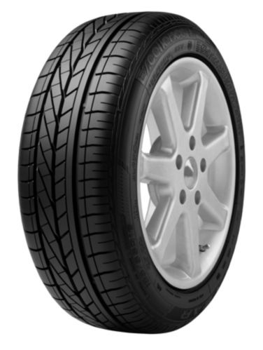 Goodyear Excellence Tire
