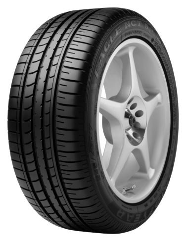 Goodyear Eagle NCT5 Tire