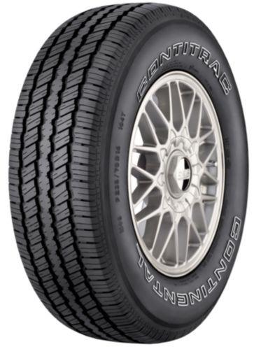 Continental ContiTrac Tire