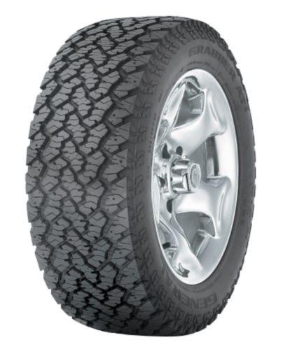 Pneu General Tire Grabber TR
