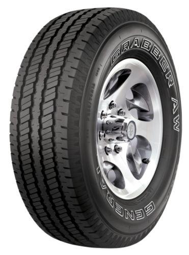Pneu General Tire Grabber AW