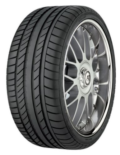 Continental Conti4x4SportContact Tire
