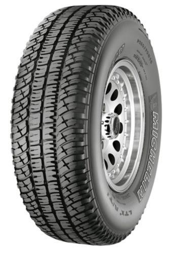 Pneu Michelin LTX A/T 2
