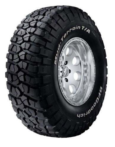 BFGoodrich Mud Terrain KM2 Tire