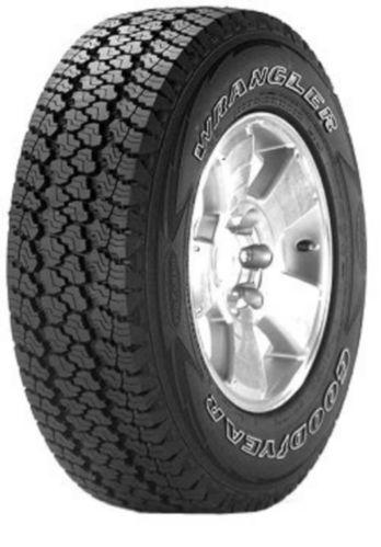 Goodyear Wrangler Silent Armor Tire