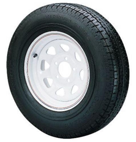 Goodyear Marathon Trailer Tire