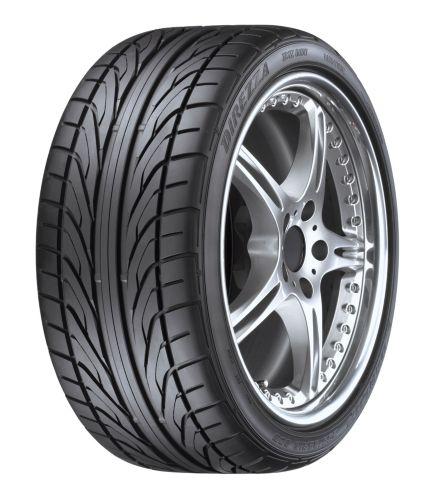 Pneu Dunlop Direzza DZ101