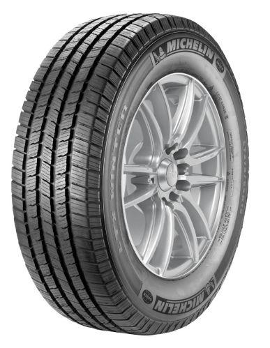 Pneu d'hiver Michelin LTX