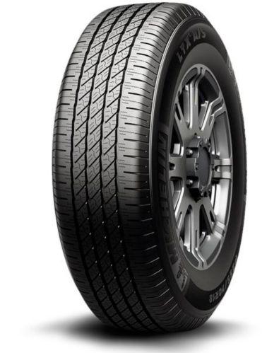Pneu Michelin LTX A/S