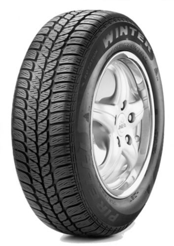 Pneu Pirelli Winter 190 Snowcontrol Series 2