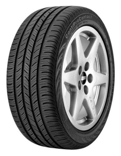 Continental ContiProContact - SSR Tire