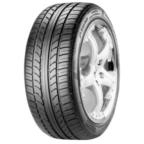 Pneu Pirelli P Zero Rosso Direzionale Image de l'article