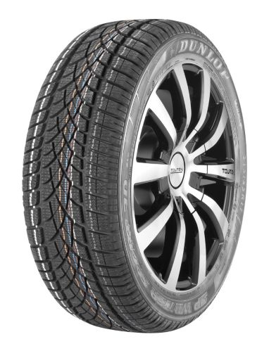Dunlop SP Winter Sport 3D Tire