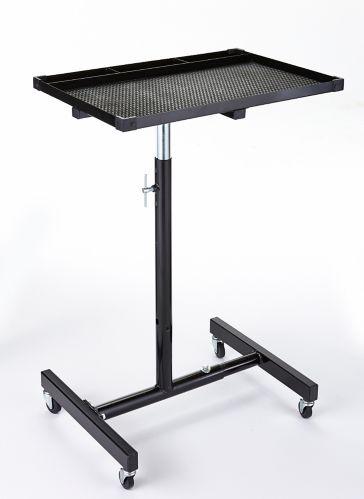 MotoMaster Adjustable Work Table, 200-lbs