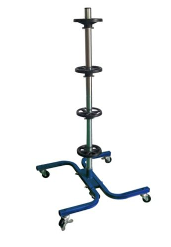 Certified Tire Stand, 275 lbs Product image