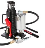 Cric bouteille pneumatique/hydraulique MotoMaster | MotoMasternull