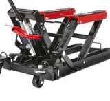 Cric pour motocyclette et VTT MotoMaster, 1 500 lb | MotoMasternull