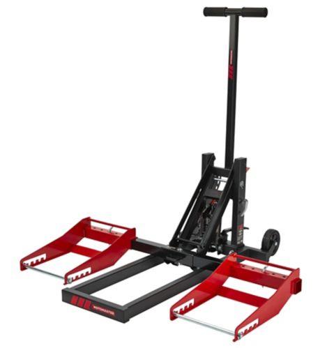 Cric pour tondeuse et VTT MotoMaster, 300 lb