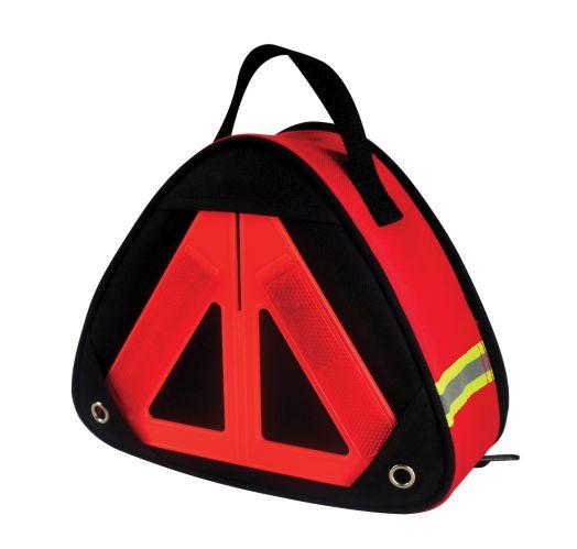 Mini Trekker Triangle Auto Safety Kit