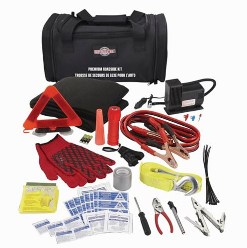 Premium Auto Safety Kit Product image