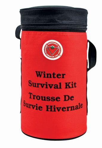 Trousse de survie hivernale